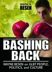 Bashing Back - 1st Edition book cover