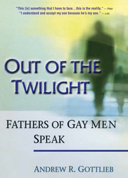 Out of the Twilight - 1st Edition book cover