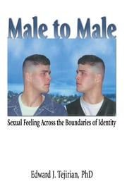 Male to Male - 1st Edition book cover