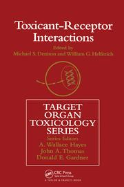 Toxicant-Receptor Interactions: Modulations of signal transduction and gene expression