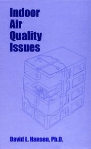 Indoor Air Quality Issues - 1st Edition book cover