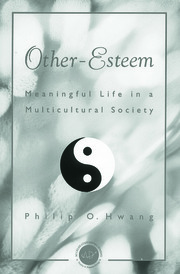 Other Esteem - 1st Edition book cover