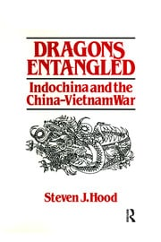 Dragons Entangled - 1st Edition book cover
