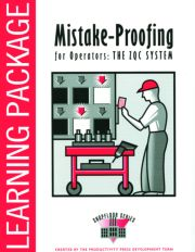 Mistake-Proofing for Operators Learning Package