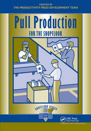 Pull Production for the Shopfloor