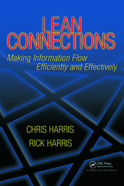 Lean Connections: Making Information Flow Efficiently and Effectively