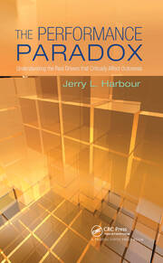 The Performance Paradox - 1st Edition book cover