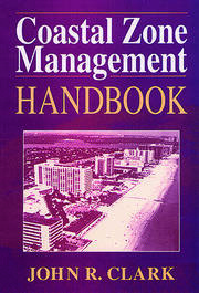 Coastal Zone Management Handbook
