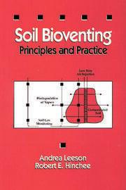Soil Bioventing: Principles and Practice