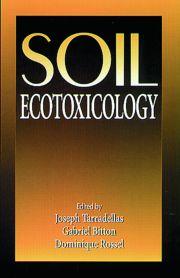 Soil Ecotoxicology