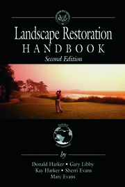Landscape Restoration Handbook