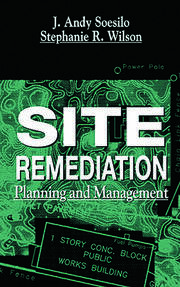 Site Remediation: Planning and Management