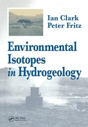 Environmental Isotopes in Hydrogeology