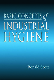Basic Concepts of Industrial Hygiene