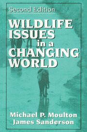 Wildlife Issues in a Changing World