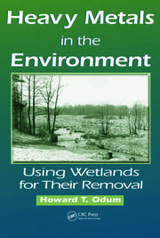 Heavy Metals in the Environment: Using Wetlands for Their Removal