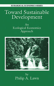Toward Sustainable Development - 1st Edition book cover