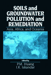 Soils and Groundwater Pollution and Remediation: Asia, Africa, and Oceania