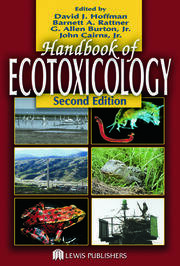 Handbook of Ecotoxicology
