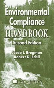 Environmental Compliance Handbook