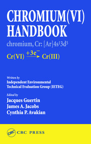 Chromium(VI) Handbook