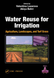 Water Reuse for Irrigation: Agriculture, Landscapes, and Turf Grass