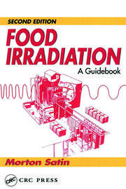 Food Irradiation - 2nd Edition book cover