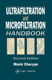 Ultrafiltration and Microfiltration Handbook
