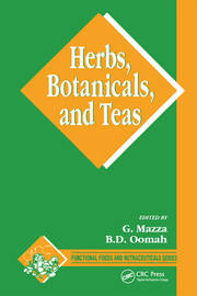 Herbs, Botanicals and Teas