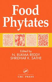 Food Phytates