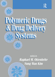 Polymeric Drugs and Drug Delivery Systems