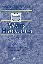 Water Hydraulics: Fundamentals for the Water and Wastewater Maintenance Operator