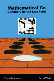 Mathematical Go - 1st Edition book cover