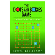 The Dots and Boxes Game - 1st Edition book cover