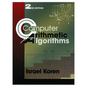 Computer Arithmetic Algorithms - 2nd Edition book cover