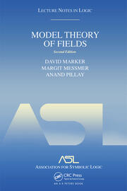 Model Theory of Fields: Lecture Notes in Logic 5, Second Edition