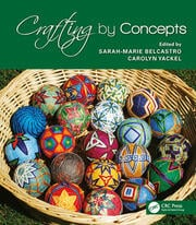 Crafting by Concepts - 1st Edition book cover