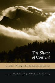 The Shape of Content: Creative Writing in Mathematics and Science