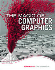 The Magic of Computer Graphics