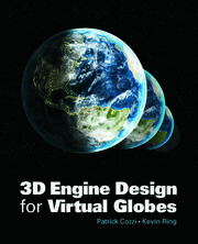 3D Engine Design for Virtual Globes - 1st Edition book cover