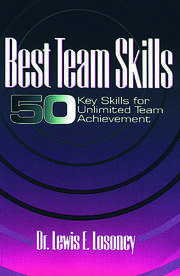 Best Team Skills: Fifty Key Skills for Unlimited Team Achievement