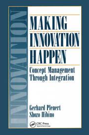 Making Innovation Happen: Concept Management Through Integration