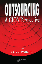 Outsourcing - 1st Edition book cover