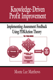 Knowledge-Driven Profit Improvement: Implementing Assessment Feedback Using PDKAction Theory