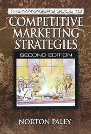 The Manager's Guide to Competitive Marketing Strategies, Second Edition
