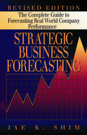 Strategic Business Forecasting - 1st Edition book cover