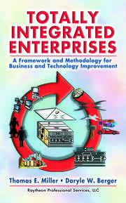 Totally Integrated Enterprises: A Framework and Methodology for Business and Technology Improvement