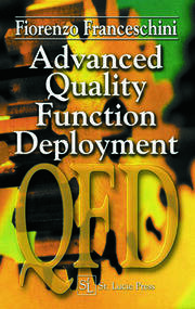 Advanced Quality Function Deployment