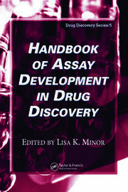 Handbook of Assay Development in Drug Discovery