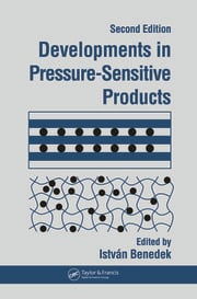 Developments In Pressure-Sensitive Products
